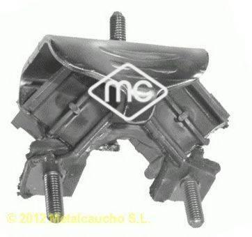 Подвеска, двигатель METALCAUCHO 00705