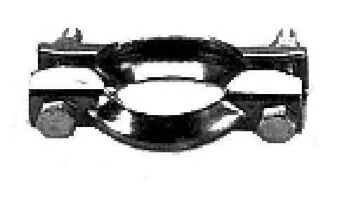 Комплект зажимной детали METALCAUCHO 00749