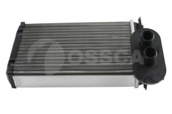 Теплообменник, отопление салона OSSCA 00525
