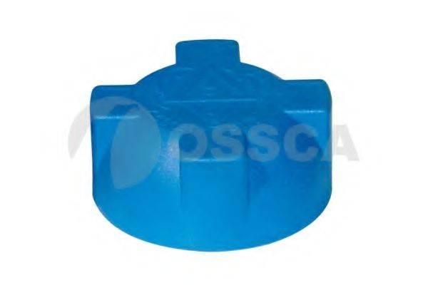 Крышка, резервуар охлаждающей жидкости OSSCA 00253