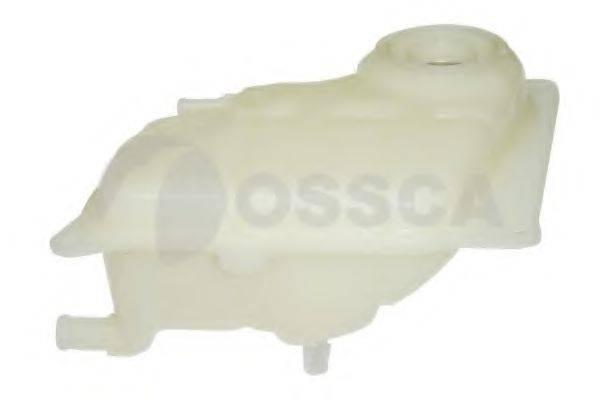 Компенсационный бак, охлаждающая жидкость OSSCA 00331
