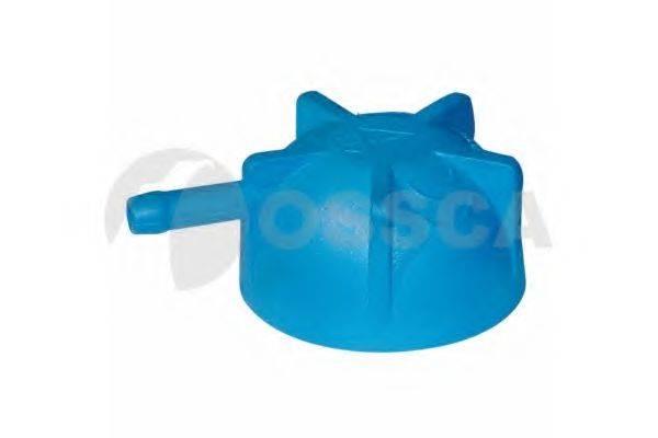 Крышка, резервуар охлаждающей жидкости OSSCA 00712
