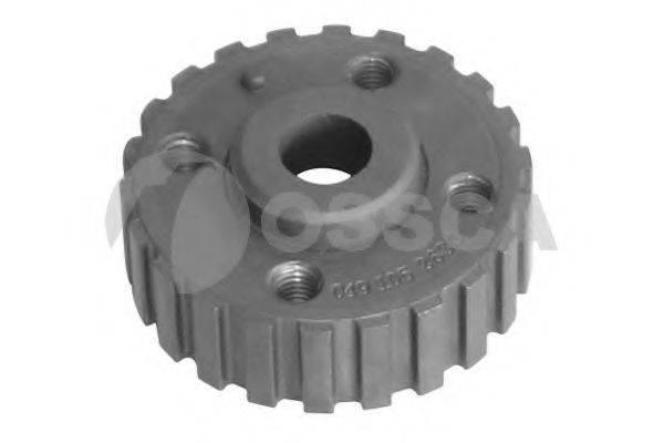 Шестерня, распределительный вал OSSCA 00400