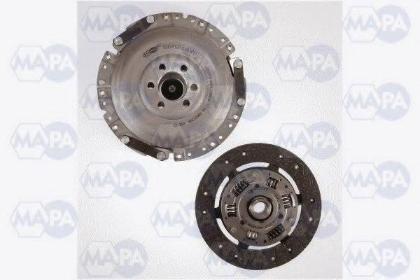 Комплект сцепления MAPA 000210909