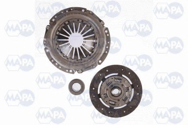 Комплект сцепления MAPA 002215400