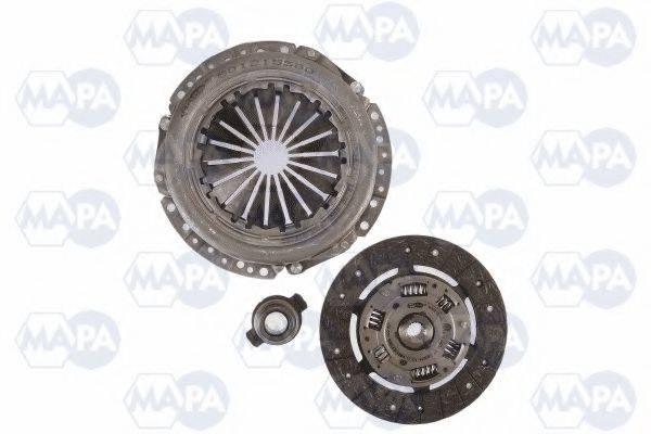 Комплект сцепления MAPA 002215700