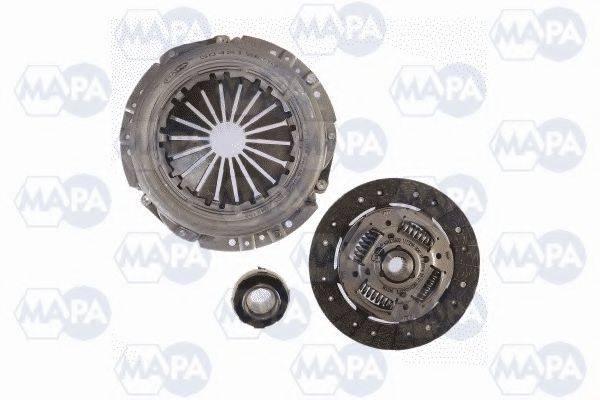 Комплект сцепления MAPA 003215200