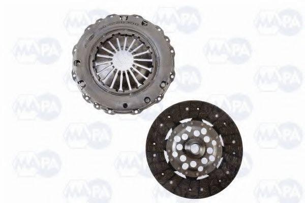 Комплект сцепления MAPA 003220909