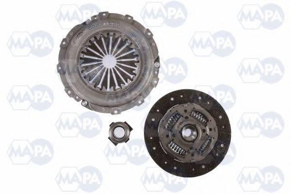 Комплект сцепления MAPA 004215000
