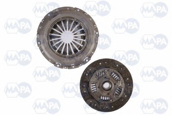 Комплект сцепления MAPA 004240509