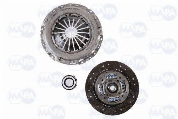 Комплект сцепления MAPA 005228800