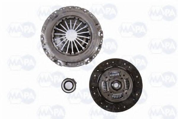 Комплект сцепления MAPA 006228500