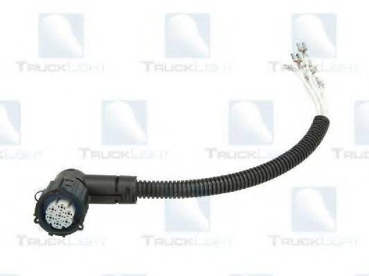 Вилка TRUCKLIGHT CA-VO001