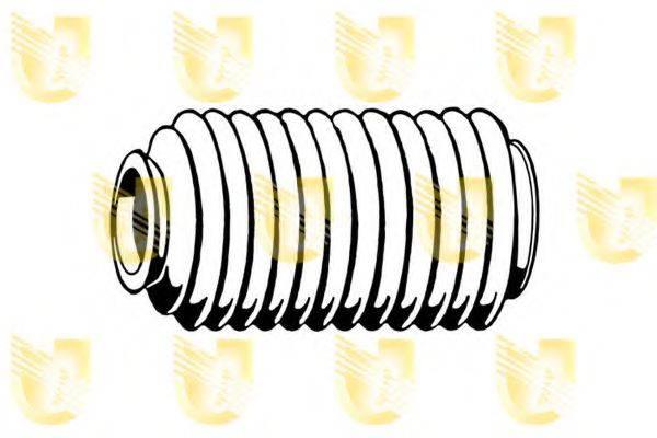 UNIGOM 310025 Пыльник, рулевое управление