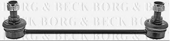 BORG & BECK BDL6077