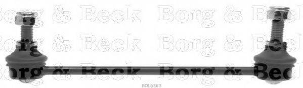 BORG & BECK BDL6363