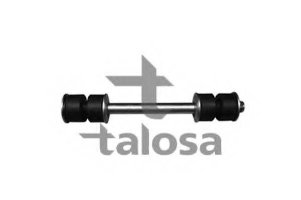 TALOSA 5004120 Тяга / стойка, стабилизатор
