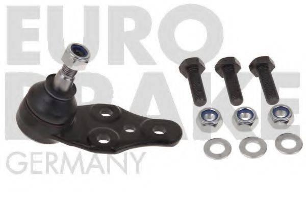 EUROBRAKE 59075043607 Несущий / направляющий шарнир