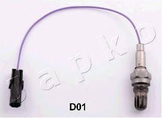 JAPKO 3D01 Лямбда-зонд