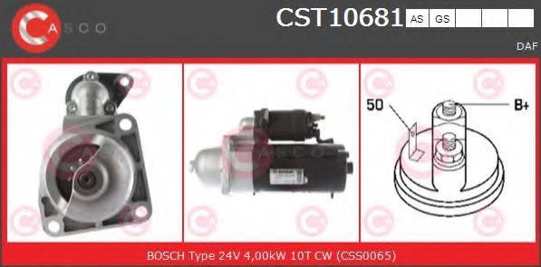 CASCO CST10681AS