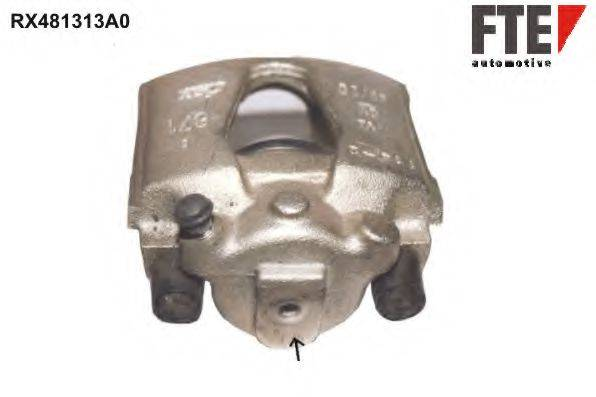FTE RX481313A0 Тормозной суппорт