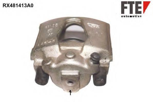 FTE RX481413A0 Тормозной суппорт