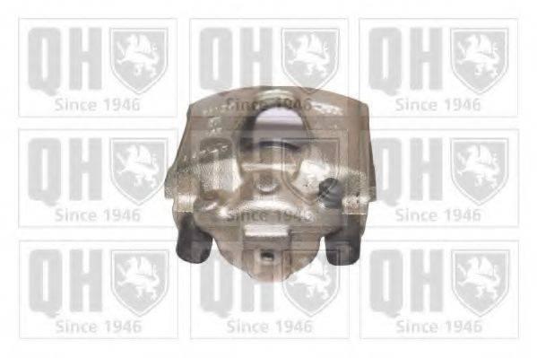 QUINTON HAZELL QBS3206 Тормозной суппорт