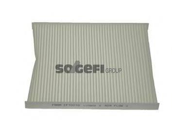 Фильтр, воздух во внутренном пространстве FRAM CF10210