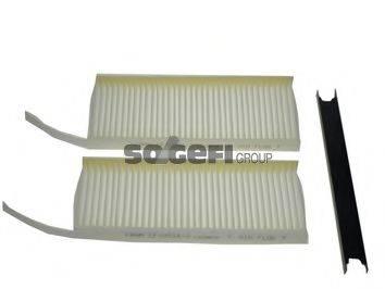 Фильтр, воздух во внутренном пространстве FRAM CF10534-2