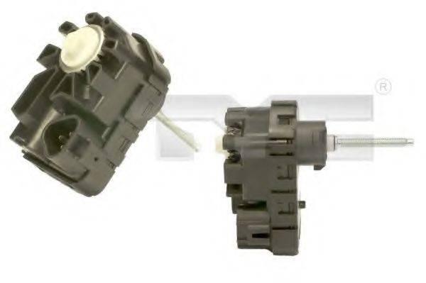 Регулировочный элемент, регулировка угла наклона фар TYC 20-0515-MA-1
