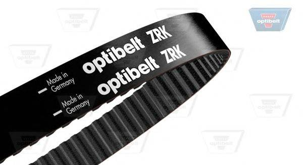 OPTIBELT ZRK1292 Ремень ГРМ