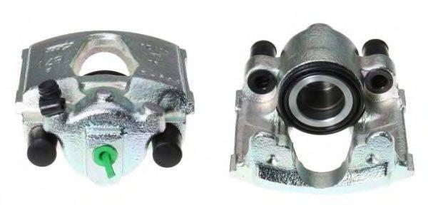 BREMBO F15002 Тормозной суппорт