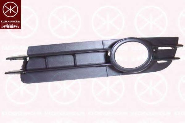 Решетка вентилятора, буфер KLOKKERHOLM 0031911