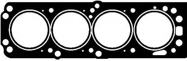 GLASER H0658200 Прокладка, головка цилиндра