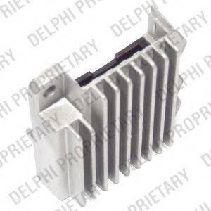 Катушка зажигания DELPHI CE20059-12B1