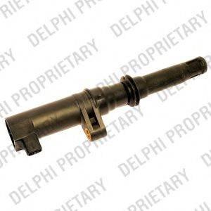 Катушка зажигания DELPHI CE20014-12B1