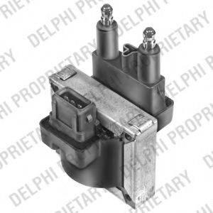 Катушка зажигания DELPHI CE10020-12B1