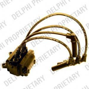 Катушка зажигания DELPHI CE20015-12B1
