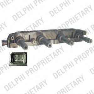 Катушка зажигания DELPHI CE10000-12B1