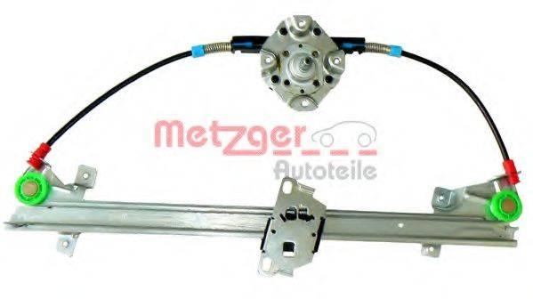 METZGER 2160153 Подъемное устройство для окон