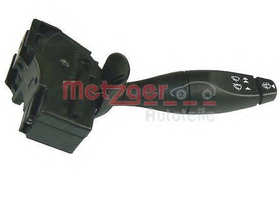 FORD 2S6T-17A553-AA Переключатель стеклоочистителя; Выключатель на колонке рулевого управления