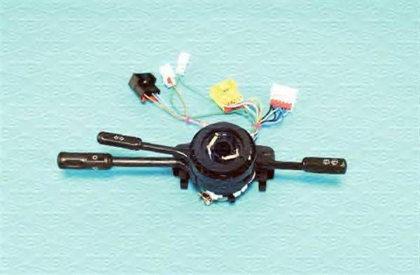 Выключатель на колонке рулевого управления MAGNETI MARELLI 000042358010
