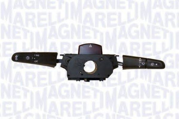 Выключатель на колонке рулевого управления MAGNETI MARELLI 000050200010