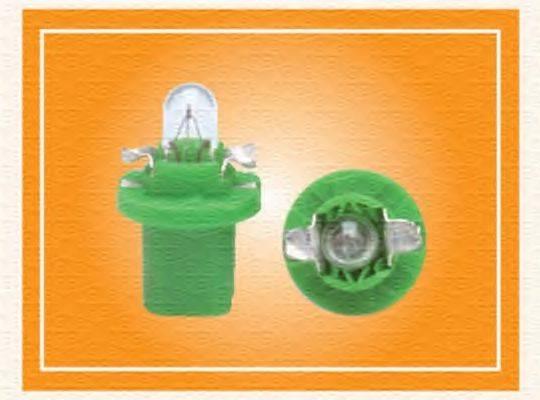 Лампа накаливания, освещение щитка приборов; Лампа накаливания MAGNETI MARELLI 002051100000