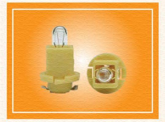 Лампа накаливания, освещение щитка приборов; Лампа накаливания MAGNETI MARELLI 002051500000