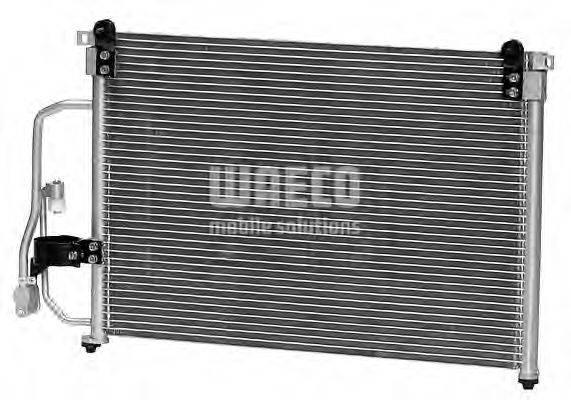 WAECO 8880400213 Конденсатор, кондиционер